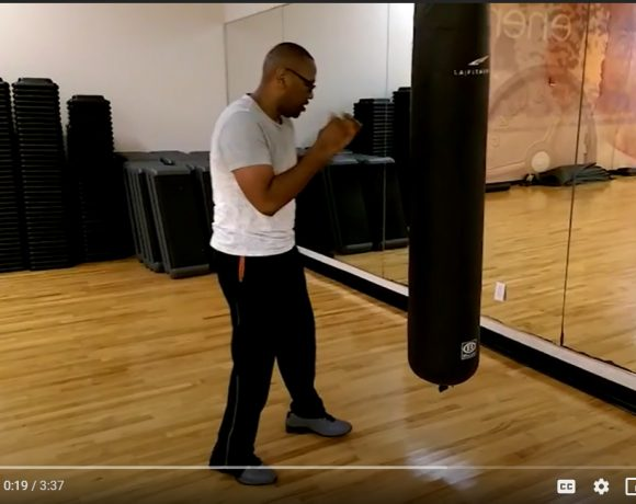 Self Defense Starts in your Mind!